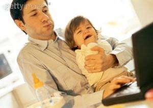 ребенок мешает интернету